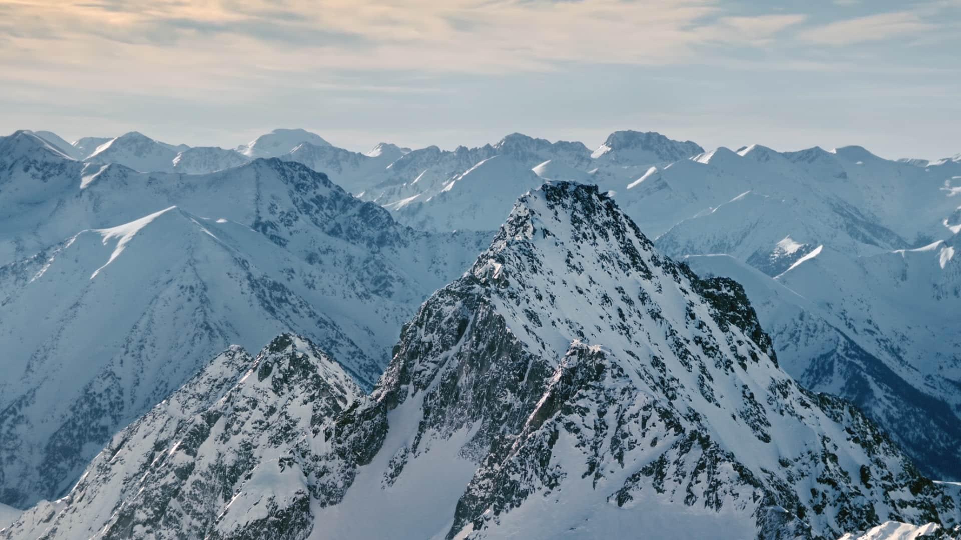Puro Pirineo Cim